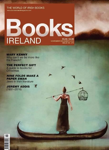 Jews in Irish Literature