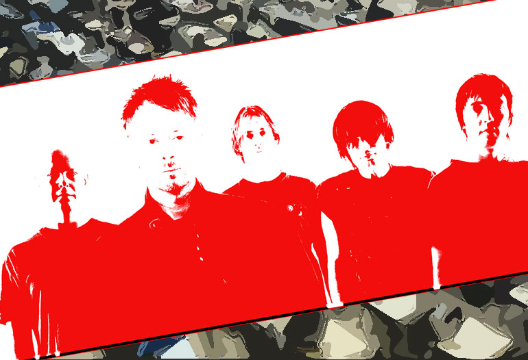 Radiohead, the Leaving Cert, and Remembering my Mother